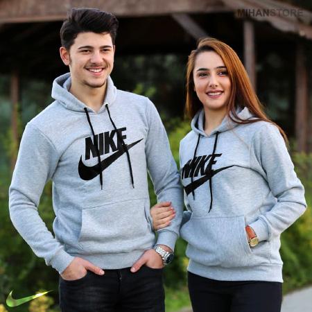خریدست هودی مردانه و زنانه Nike